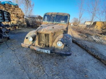 куплю уаз в Кыргызстан: ЛуАЗ 969 1969