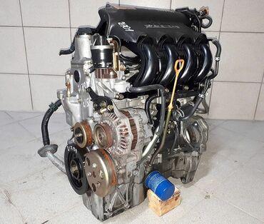 Транспорт - Джалал-Абад: Продаю двигатель HONDA L15A