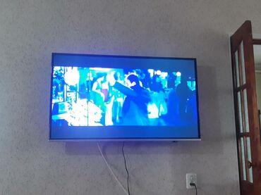 Продаю телевизор SHIVAKI 50 дюймов состояние очень хорошее, прошу 130