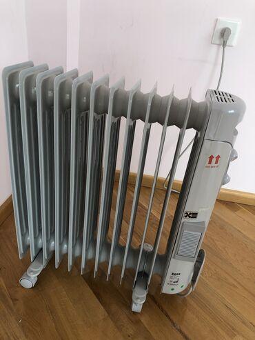 bir - Azərbaycan: 11 seksiyali Zass radiatoru.Almaniyanindir.Ventilyasiya sistemi de var
