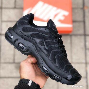 Crne Nike Tn Dostupni brojevi jos 45 i 46 Cema 2800 din