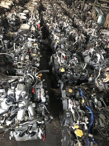 Двигатели и АКПП для SUBARU из Японии    + what's app