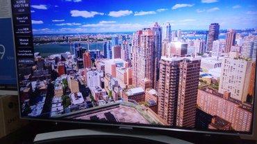 Телевизор Lg49sj810v super ultra hd, smart, wifi, в Бишкек