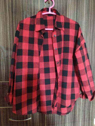 Личные вещи - Тынчтык: Новая рубашка Качество отличное