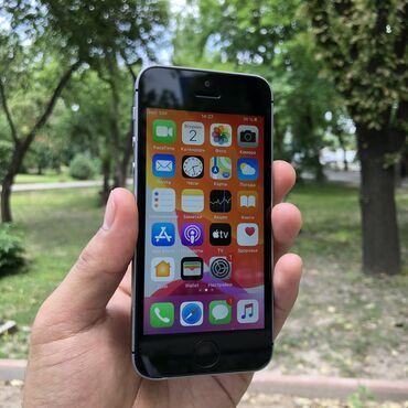 айфон-10-бу-бишкек в Кыргызстан: Модель:iPhone 5seЦена:10500Память:128Состояние:идеалКомплект:сам