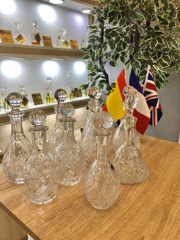 sud - Azərbaycan: Yeni ətir mağazası açanlar üçün ela vitirin üçün ela ətir qabları