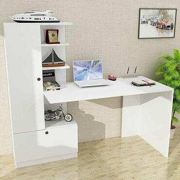 Стол   Офисный, Письменный, школьный, Компьютерный   Нераскладной