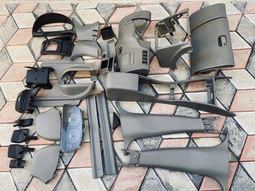 субару-форестер-бишкек-цена в Кыргызстан: Продам все детали салона на Субару Форестер SF5 в отличном состоянии !