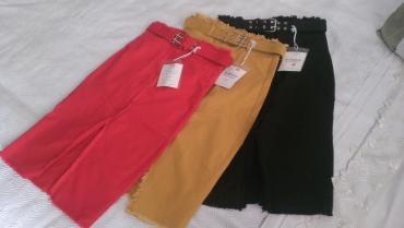 с-юбкой в Кыргызстан: Джинсовая юбка. Новая. Размерры: M, L, XL