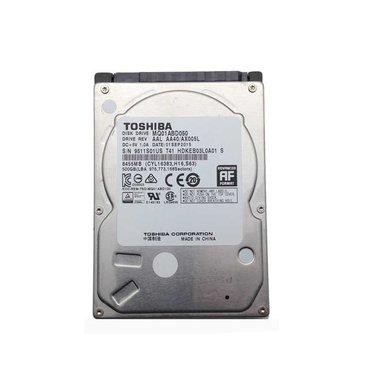 hdd-disk - Azərbaycan: Toshiba 500 GB 2.5 (Notebook üçün)ÜNVAN: 28 MAYMəhsullarımız Yeni və
