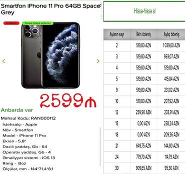 Новый iPhone 12 64 ГБ Черный