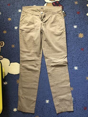 Termo pantalone - Srbija: Teranova pantalone. XS. Kao nove bez ostecenja