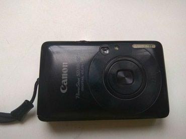 Продаю цифровой фотоаппарат Canon, в в Бишкек