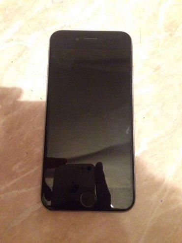 Продаю айфон 6s 128гб, в хорошем состоянии, все работает, не реф - чис в Бишкек