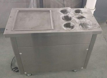 Аппарат для жареного мороженого. в Бишкек