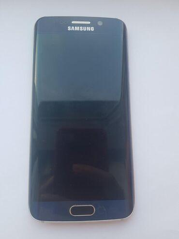 Mobilni telefoni - Prijepolje: Novo Samsung Galaxy S6 Edge 32 GB plavo