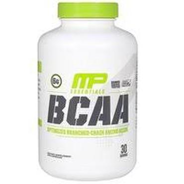 MusclePharm BCAA 3 : 1: 2 MusclePharm BCAA 3 : 1: 2 предлагает