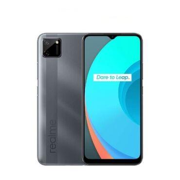 Мобильный Телефон Realme C11 (2+32Gb) EU GlobalРазмер экрана – 6.5