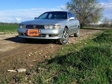 тойота-аллион-2003 в Кыргызстан: Toyota Cresta 2 л. 1995   233333 км