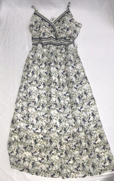Платье Свободного кроя M