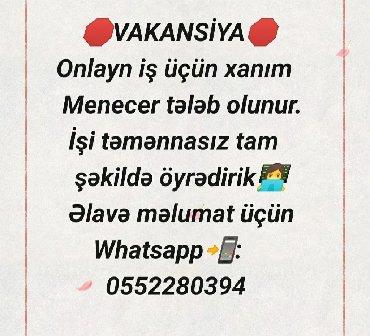 рабочая виза в литву в Азербайджан: Консультант сетевого маркетинга. Другая компания. Любой возраст. Неполный рабочий день