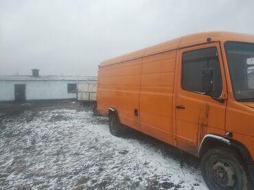 Грузовой и с/х транспорт - Кыргызстан: Грузовики
