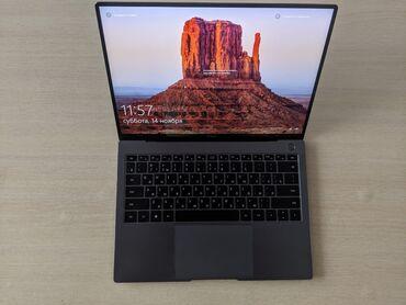 ноутбук сенсорный в Кыргызстан: Продаю ноутбук huawei matebook x pro. Тончайшие рамки вокруг дисплея