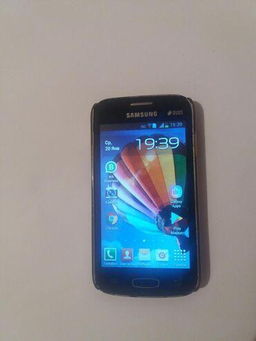 lg duos в Азербайджан: Samsung galaxy 7262 duos