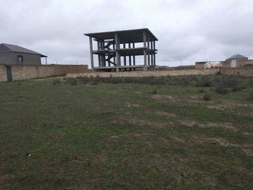 Torpaq sahələrinin satışı 6 sot Tikinti, Mülkiyyətçi