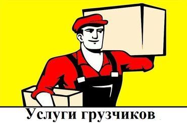 Предоставление услуг грузчиков (Помощников на различную