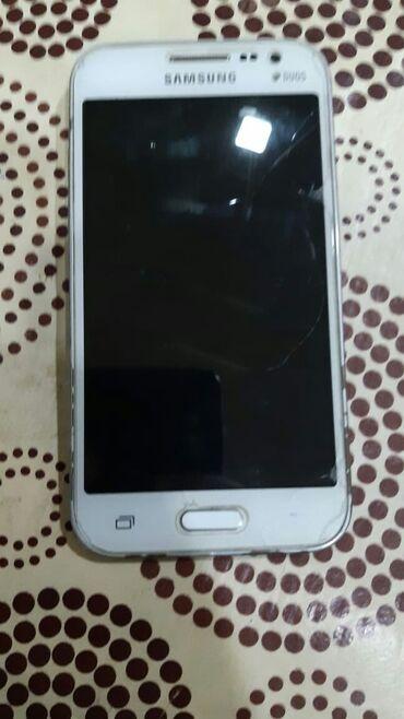 Samsung galaxy grand prime teze qiymeti - Novxanı: İşlənmiş Samsung Galaxy Core 8 GB ağ