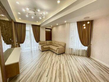 купить таунхаус в бишкеке в Кыргызстан: Элитка, 2 комнаты, 84 кв. м Теплый пол, Бронированные двери, Дизайнерский ремонт