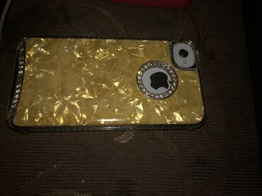 чехлы для iphone 4 в Азербайджан: 4 s ayfone geden uzluk