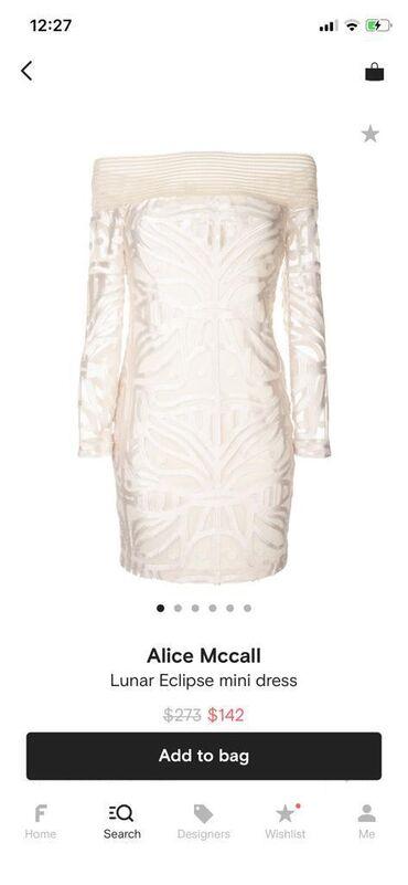 Абсолютно новое стильное платье с биркой в наличии. Размер S. Заказыва