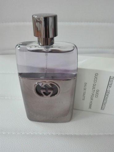 parfemi testeri original!!! veoma kvalitetni, garantujemo za postojano - Beograd