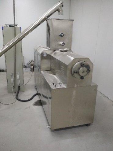 Оборудование для бизнеса в Сокулук: Продаю срочно новое оборудование для производства экструдированых