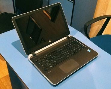 Bakı şəhərində  Hp Pavilion 5ci nəsil i7 UltraBook - 930 manat - SATILIR - Əlaqə