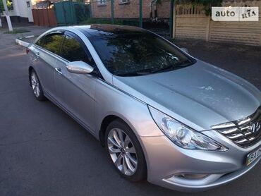 хендай соната под выкуп бишкек in Кыргызстан   HONDA: Hyundai Sonata 2011