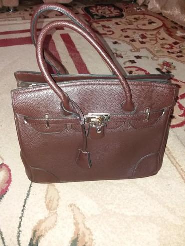 жен-сумка в Кыргызстан: Сумка жен новая стилная Гермес 1000 сом