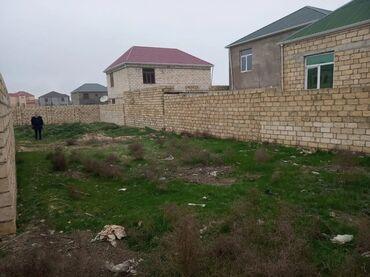 masazirda evler в Азербайджан: Продам 3 соток Строительство от собственника