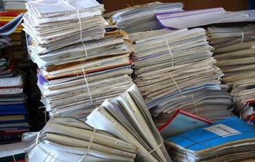 крафт бумага бишкек in Кыргызстан   ДРУГИЕ ТОВАРЫ ДЛЯ ДОМА: Принимаемаю макулатуру дорого!!! книги, белую бумагу, тетради, офисные