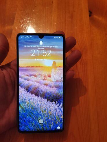 P30 max - Azərbaycan: Huawei P30 128Gb Telefon yeni alınıb 1500azn az bir müddətdə işlənib