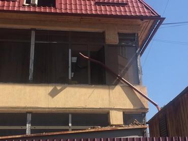 Мастер Мягкая кровля,бикрост,рубероид,ремонт крыши  в Бишкек
