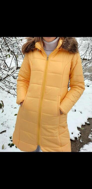 Zimska jakna, snizena