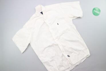 Чоловіча сорочка Ralph Lauren, р. М   Довжина: 78 см Ширина плечей: 47
