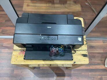 цветной принтер бишкек in Кыргызстан | ПРИНТЕРЫ: Продаю принтер цветной А3 почти не пользовались