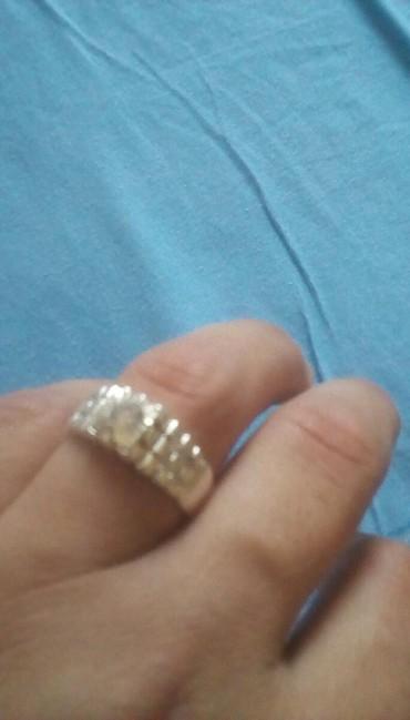 Продаю женские серебряные кольца в Бишкек - фото 9