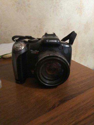 Продаю фотоаппарат б. у рабочий Canon 10s в Лебединовка