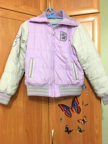 Продаю подрастковую куртку,бренд в Бишкек