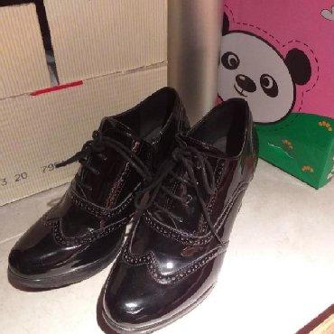 Zenske cipele Obuvene jednom Br.37 PODLEDAJTE SVE MOJE OGLASE